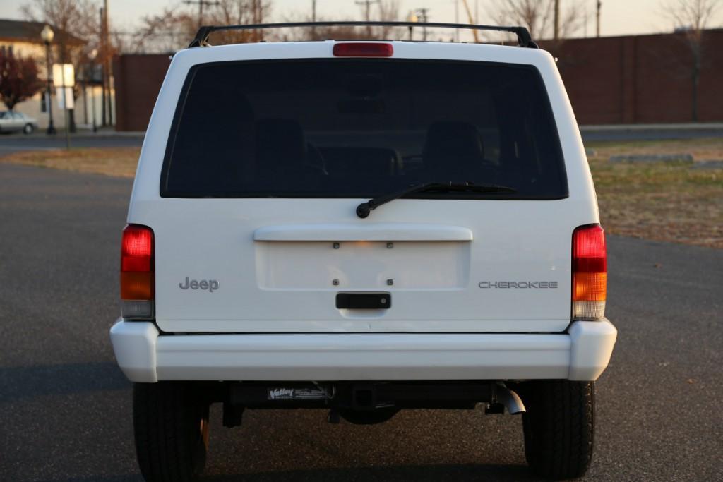 1999 Jeep Cherokee XJ