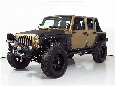 2015 Jeep Wrangler Sahara for sale