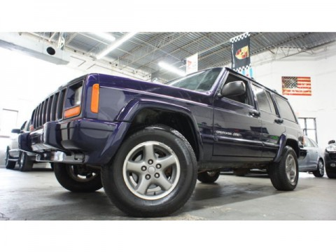1999 Jeep Cherokee 4DR Sport for sale