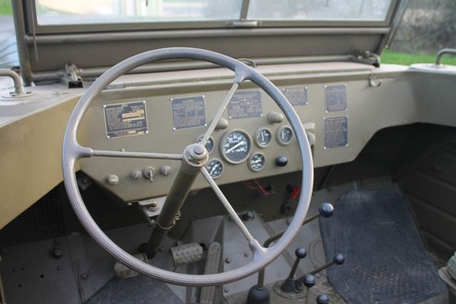 1943 Jeep Ford GPA
