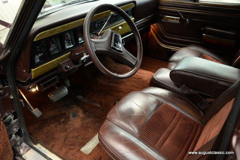 1988 Jeep Wagoneer Limited Sport