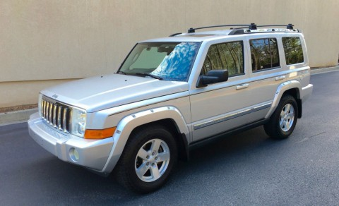 2006 Jeep Commander 	5.7L 345Cu. V8 for sale