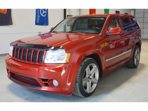 2006 Jeep Grand Cherokee SRT-8 for sale