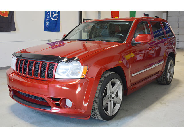 2006 jeep grand cherokee srt 8 for sale. Black Bedroom Furniture Sets. Home Design Ideas