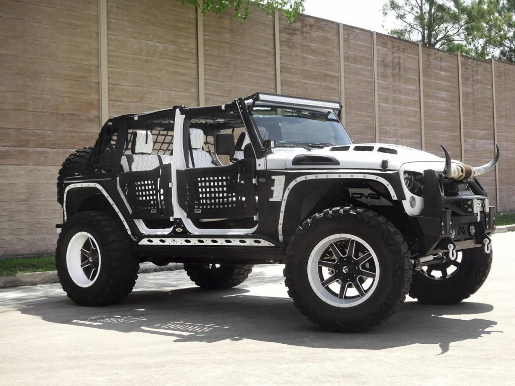 2016 Jeep Wrangler Unlimited Sport 4 215 4 Custom For Sale