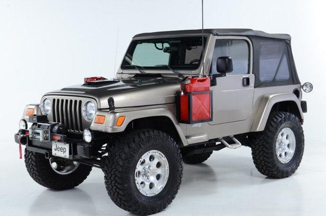 2003 jeep wrangler sahara for sale. Black Bedroom Furniture Sets. Home Design Ideas