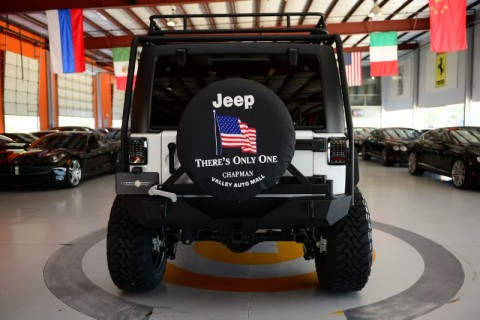 2015 Jeep Wrangler Sport for sale