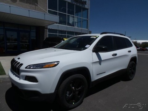 2016 Jeep Cherokee Sport for sale