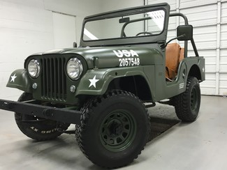 1963 Willys CJ5 for sale