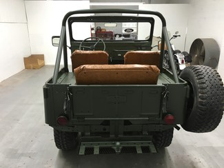 1963 Willys CJ5