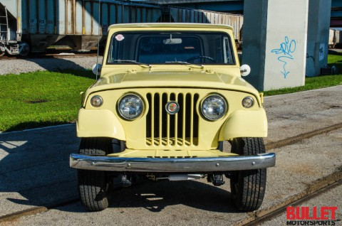 1968 Jeep  Commando Jeepster for sale