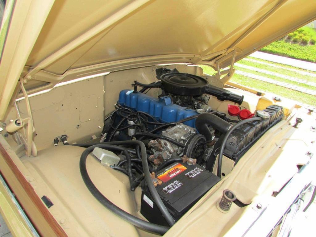 1977 Jeep Wagoneer FULL RESTORATION!!!