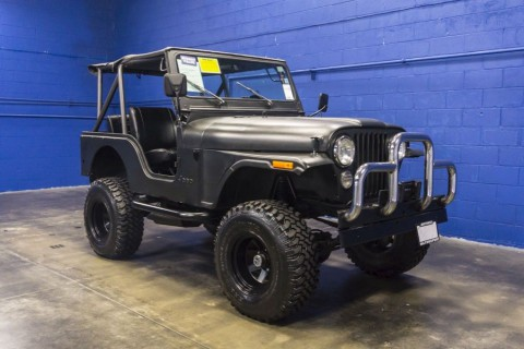 1978 Jeep CJ-7 for sale