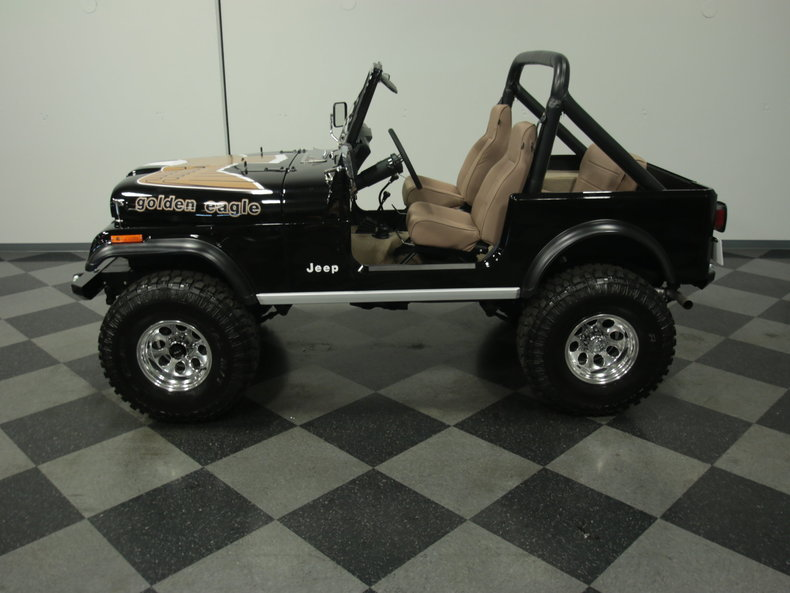 2014 Jeep Cherokee For Sale >> 1985 Jeep CJ7 for sale