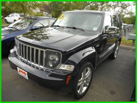 2011 Jeep Liberty Sport for sale
