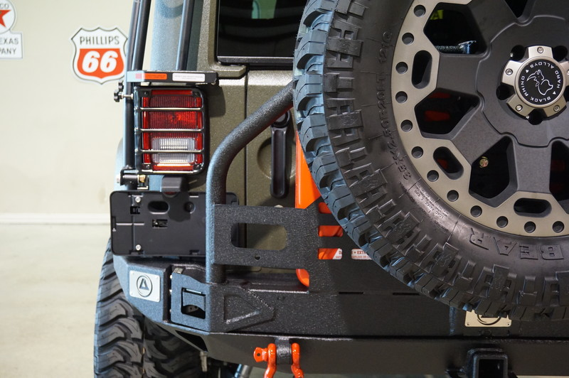 2016 Jeep Wrangler Sport 4X4