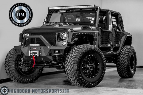 2016 Jeep Wrangler SPORT UNLIMITED for sale