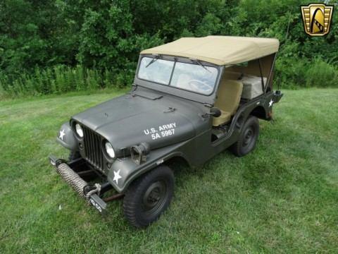 1944 jeep willys jeep for sale. Black Bedroom Furniture Sets. Home Design Ideas