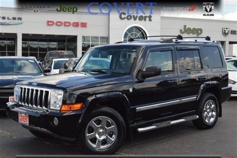 2006 Jeep Commander Limited 5.7L V8 16V for sale