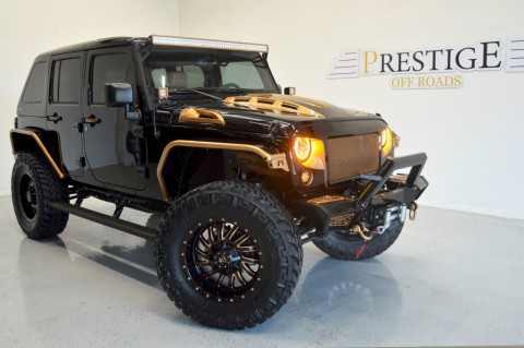 2016 Jeep Wrangler Rubicon for sale