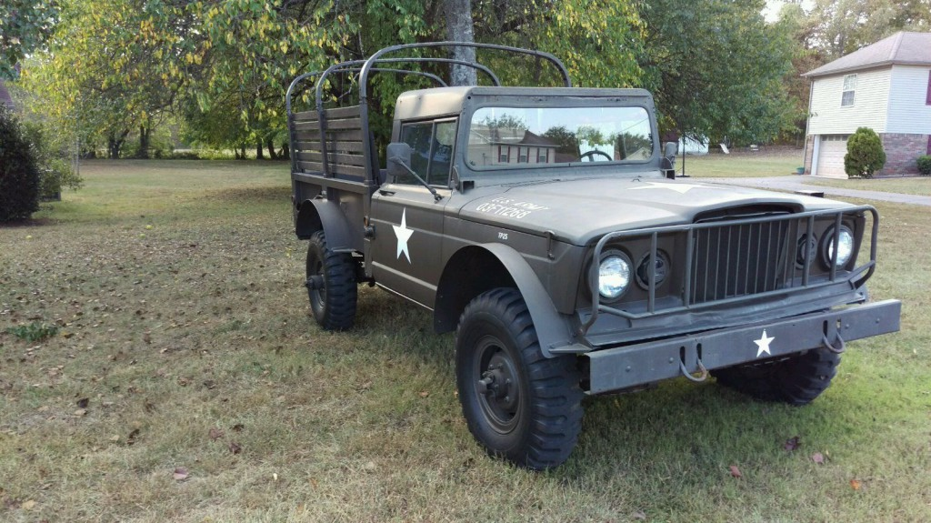 1969 Jeep Kaiser M715 for sale