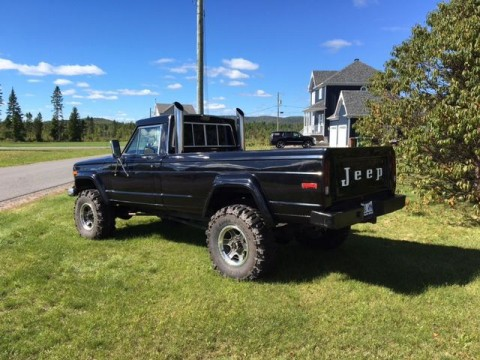 1986 Jeep Gladiator for sale