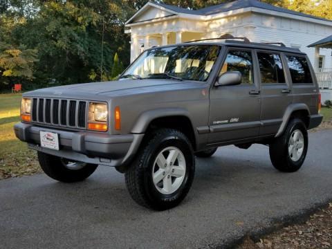 jeep cherokee 4bt for sale autos post. Black Bedroom Furniture Sets. Home Design Ideas