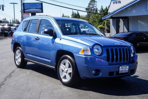 2007 Jeep Compass Sport 4×4 for sale