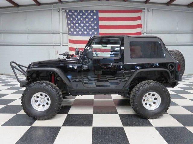 2007 jeep wrangler for sale. Black Bedroom Furniture Sets. Home Design Ideas