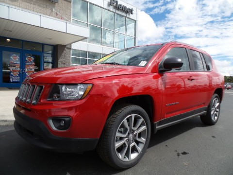 2016 Jeep Compass Sport 4×4 for sale