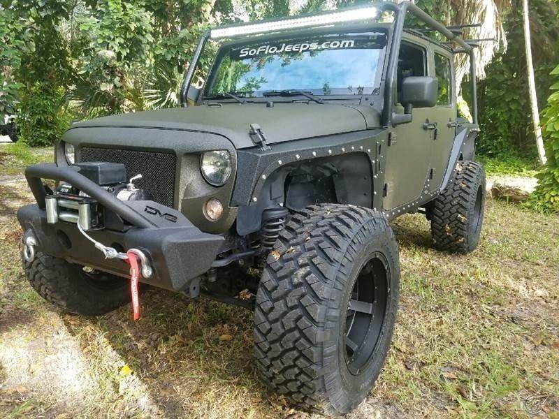 2012 Jeep Wrangler Sport 4×4