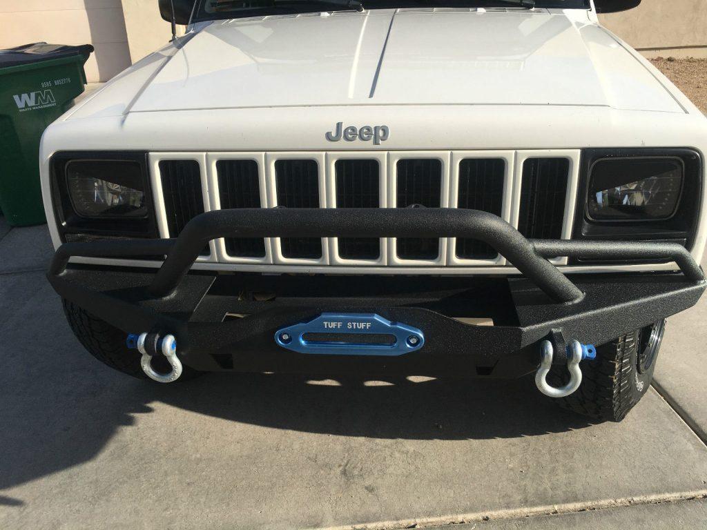 2000 Jeep Cherokee Sport XJ Arizona for sale