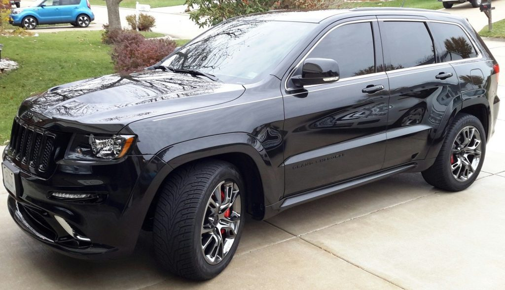 2013 jeep grand cherokee srt 8 for sale. Cars Review. Best American Auto & Cars Review