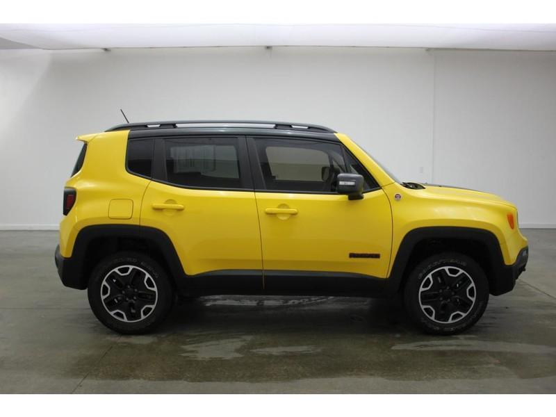 2015 jeep renegade trailhawk 4 4 for sale. Black Bedroom Furniture Sets. Home Design Ideas