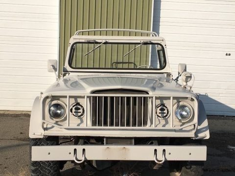 1967 Jeep  Kaiser m715 1 1/4 ton for sale