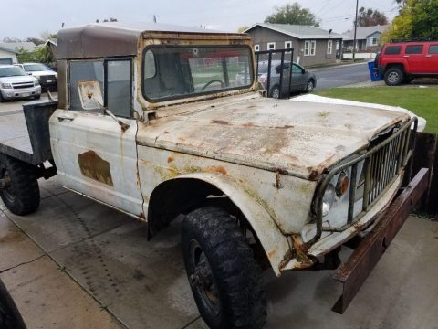 1968 Jeep  Kaiser M715 for sale