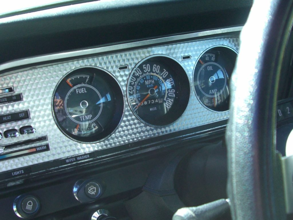 """1978 Jeep Cherokee Chief """"S"""""""