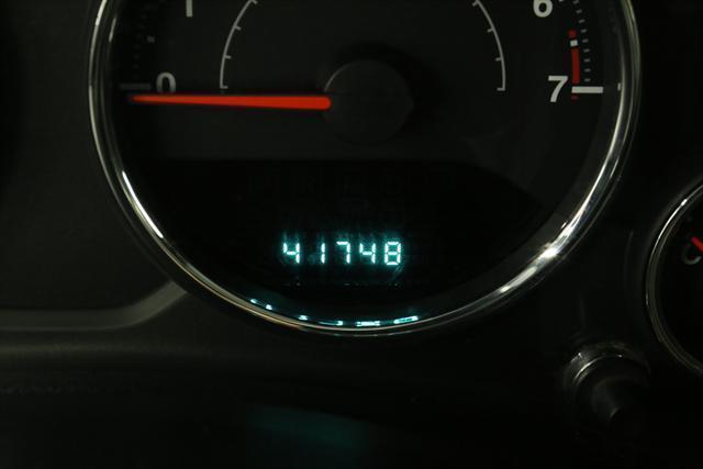 2012 Jeep Wrangler SPORT 4X4 SOFT TOP