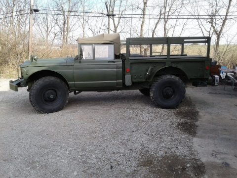 1967 Jeep Military M715 for sale
