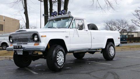 1977 Jeep J20 base, 5.9l for sale