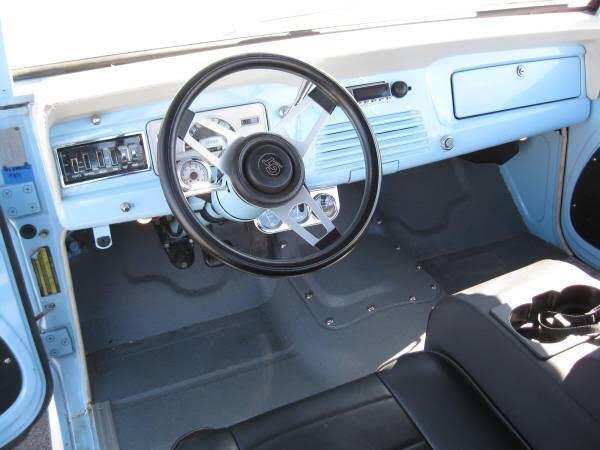 1972 Jeep Jeepster
