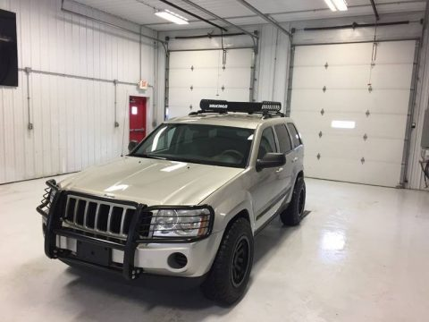2007 Jeep Grand Cherokee Laredo 3.7L V6 for sale