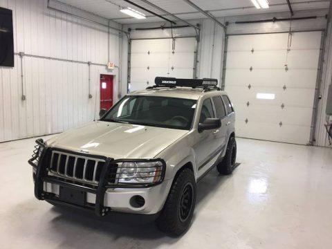 2007 Jeep Grand Cherokee Laredo 3.7L V6 for sale