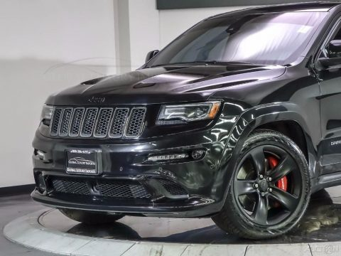 2014 Jeep Grand Cherokee SRT for sale