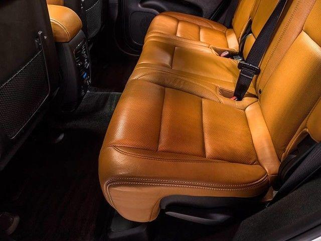 2015 Jeep Grand Cherokee SRT Sport Utility 4-Door