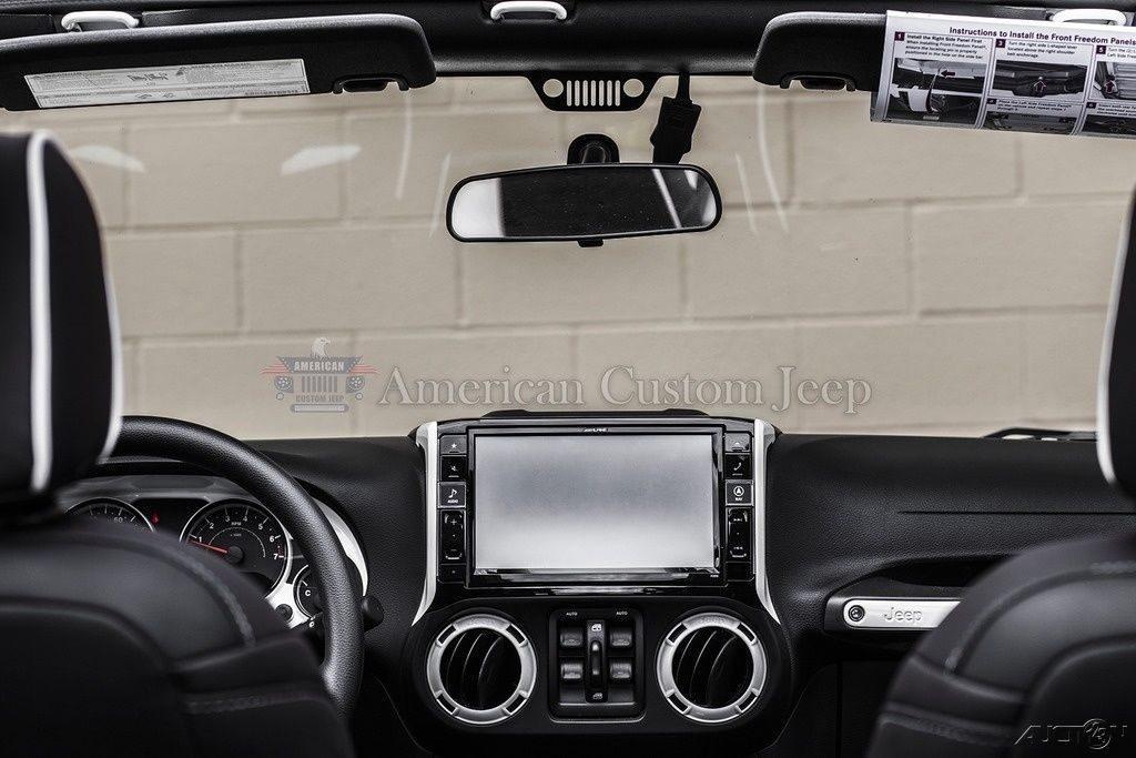 2017 Jeep Wrangler Sport  New 3.6L V6 24V