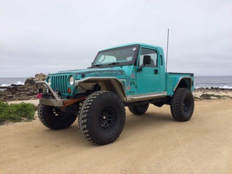 1997 Jeep Wrangler 2,5L for sale