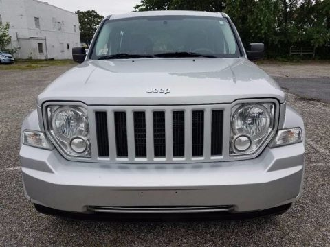 2011 Jeep Liberty 4X4 / Sport / 3.7L V6 for sale