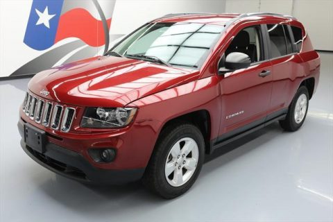 2014 Jeep Compass SPORT for sale