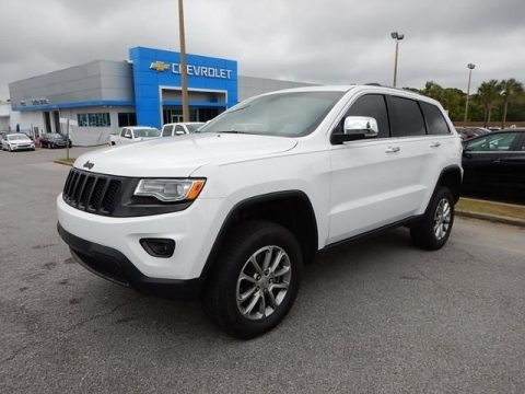 2015 Jeep Grand Cherokee Limited Diesel for sale